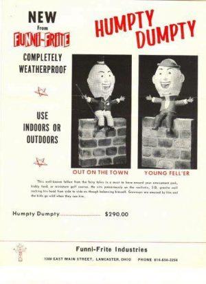 humpty dumpty 1 flyer