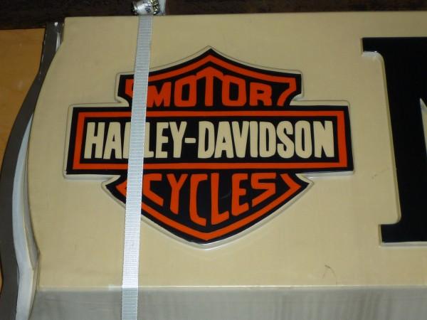 Vintage Harley Signs 23