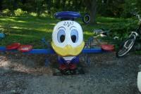 duck playground