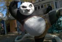 kungfoo panda 1