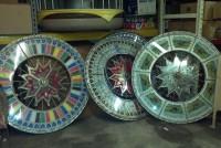 evans wheels