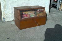 tabacco cabinet