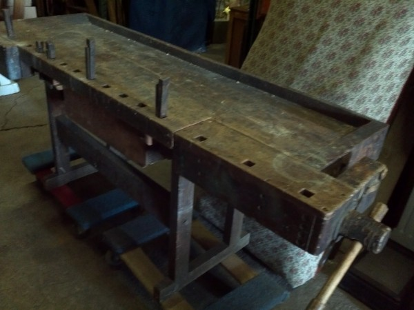 Perfect Antique Woodworking Bench PDF Plans Wood Wine Racks Plans