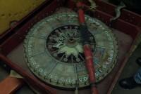 evans sm horse wheel d