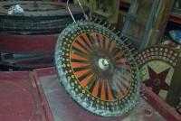 evans wheel on angle 1