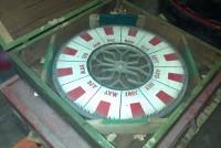 evans wheel white 4