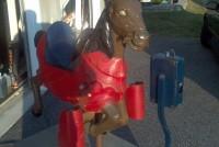 coin op horse 5