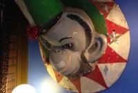 monkey head 1