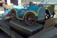 kiddie car 1