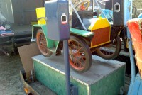 kiddie car jolopie