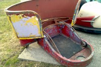 tilt a wheel car 8
