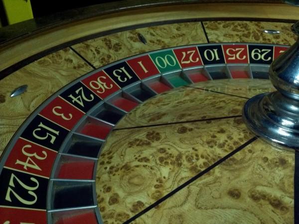 Atlantic city roulette rules