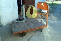 industrial cart 3