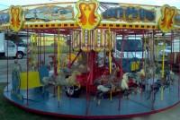 carousel Allen Herschell 21