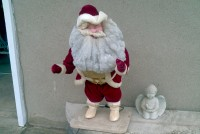 santa animated 3