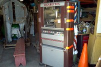 cigarette machine 2