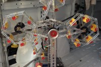 erector set amusement model 3