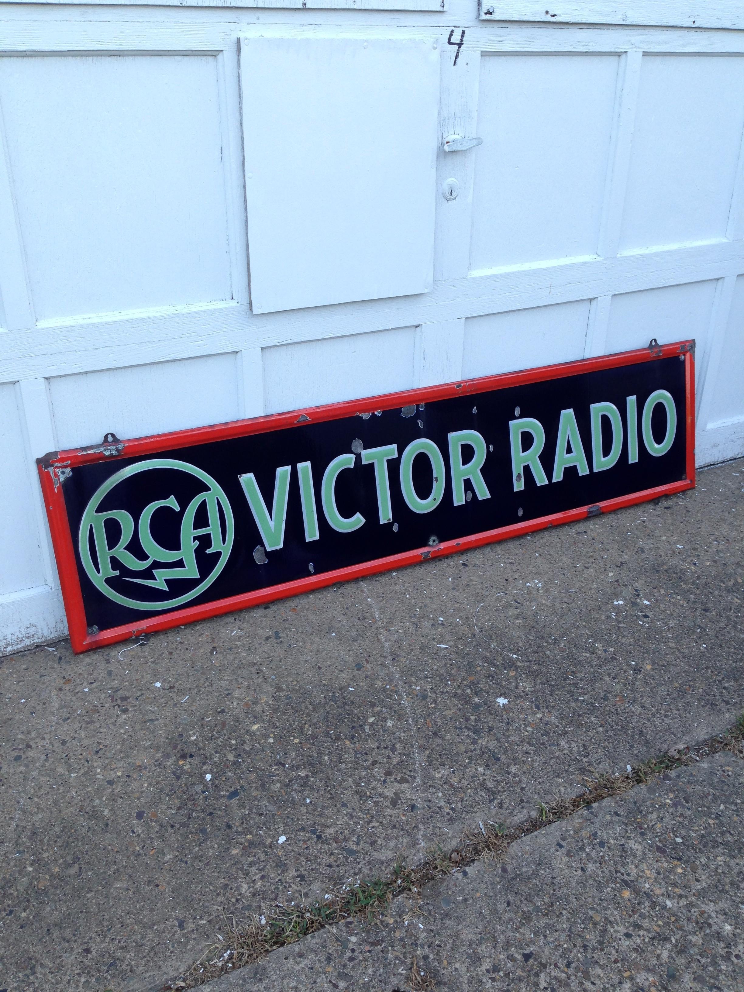 rca radio sign 4