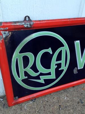 rca radio sign 7