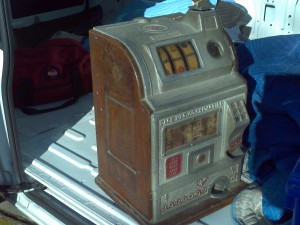 slot machine pace 2