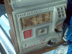 slot machine pace