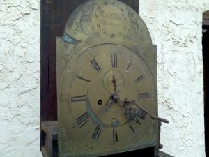 grandfather clock 3
