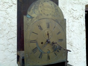 grandfather clock 7