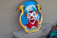 clown head 4