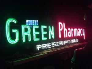 drug pharmacy  neon 8