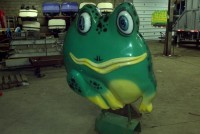 frog amusement park 2