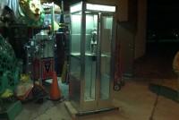 phone booth alumium 4