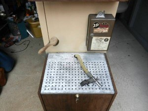 shoe shine machine 3