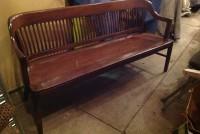 bench court 12