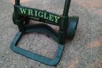 hand truck wrigley 1