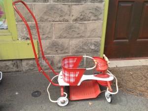 stroller 2