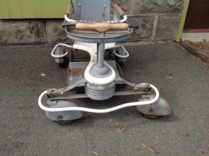 stroller car  1
