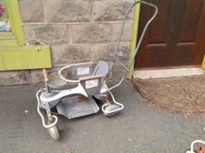 stroller car  3