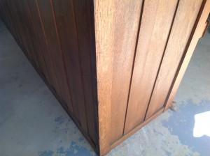 cabinet oak file 3