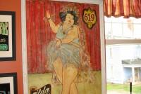 fat lady panel