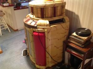 jukebox seeburg  8800   6