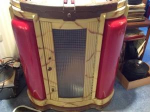 jukebox seeburg  8800   7