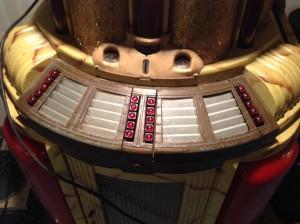 jukebox seeburg  8800   8