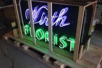 neon florist shop sign 5