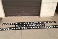 pharmacy sign 4