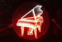 neon piano  4