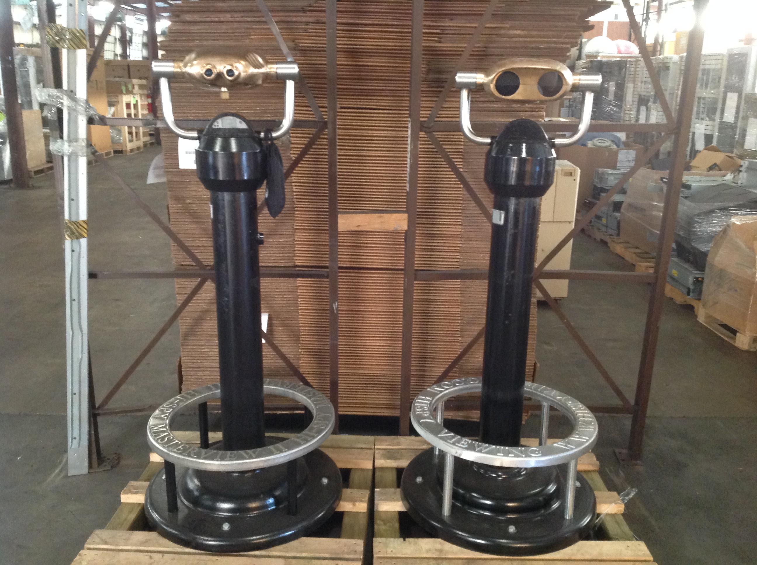 binoculars modern 11