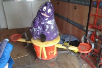 grimace see saw 3