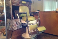 barber chair  4