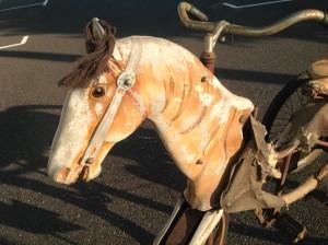 bike horse 3