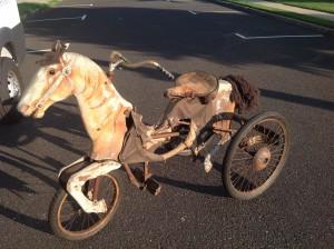 bike horse 4
